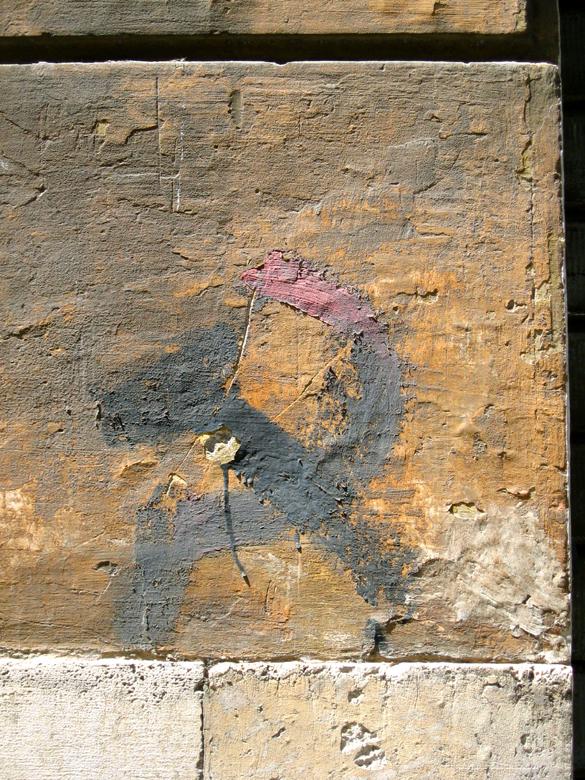 Graffiti in Rome 3