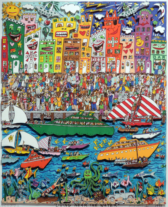 James Rizzi 2