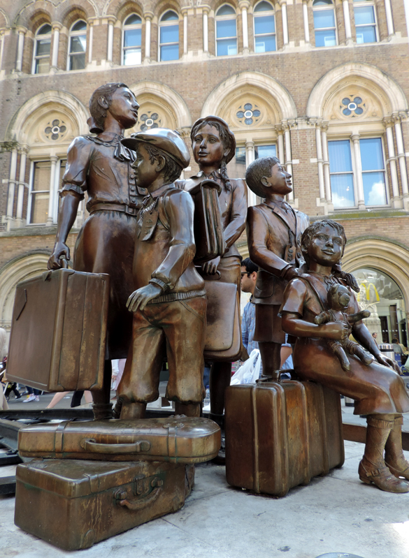 Kindertransport 4