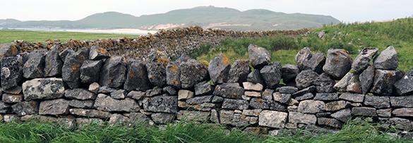 Dry Stone Walls 1