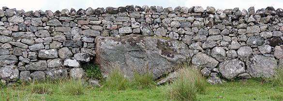 Dry Stone Walls 4