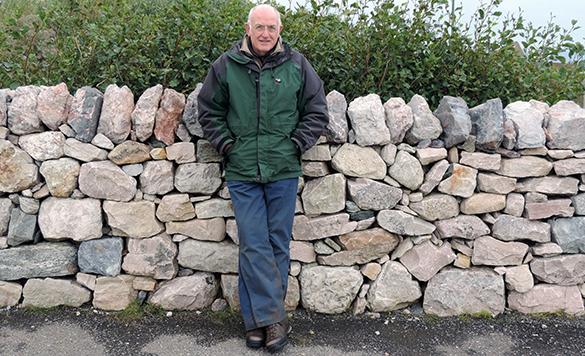 Dry Stone Walls 7