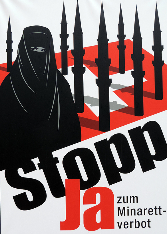 Swiss Political Posters 3