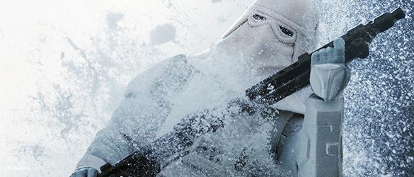 Snowtrooper's Delight