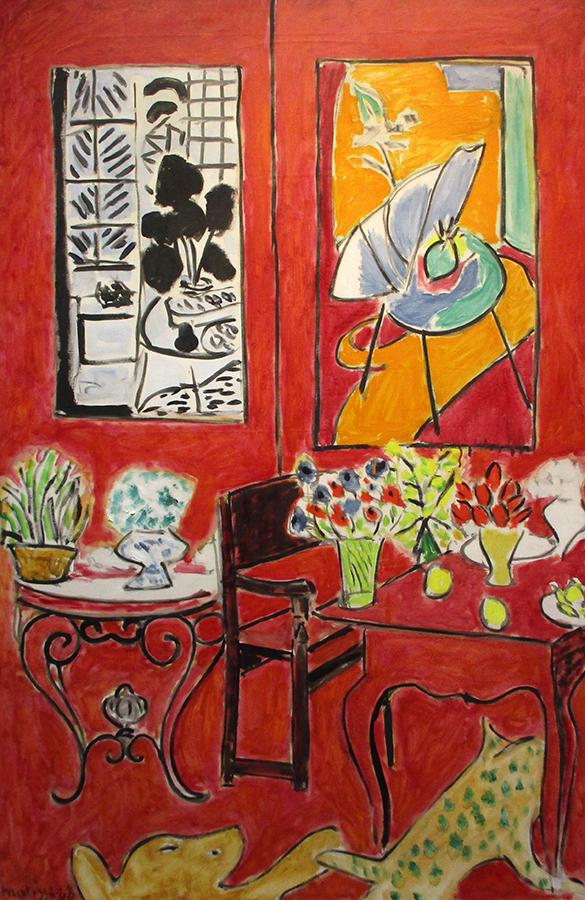 Matisse 8