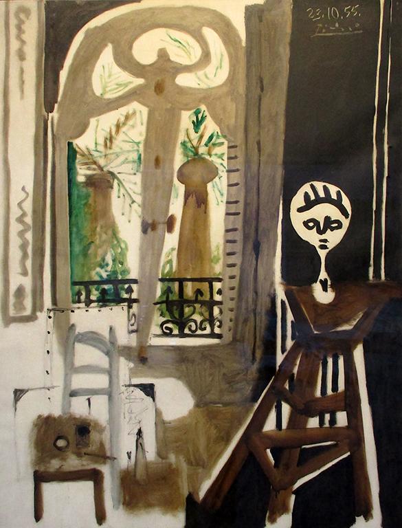 Matisse 9