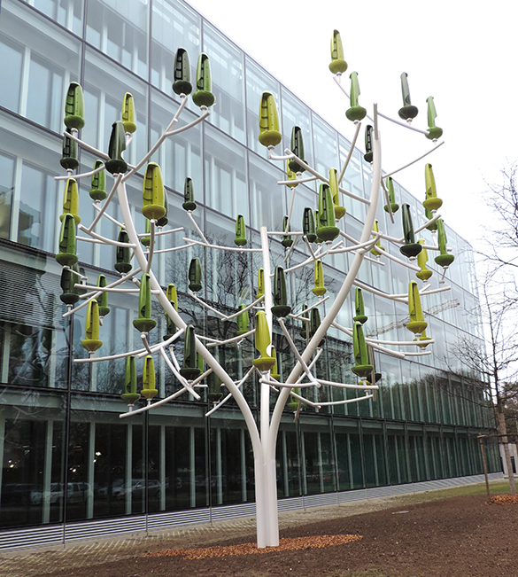 The Wind Tree 1