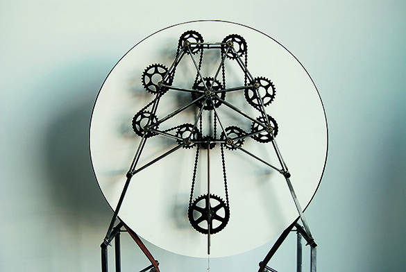Mechanical Art Devices 1