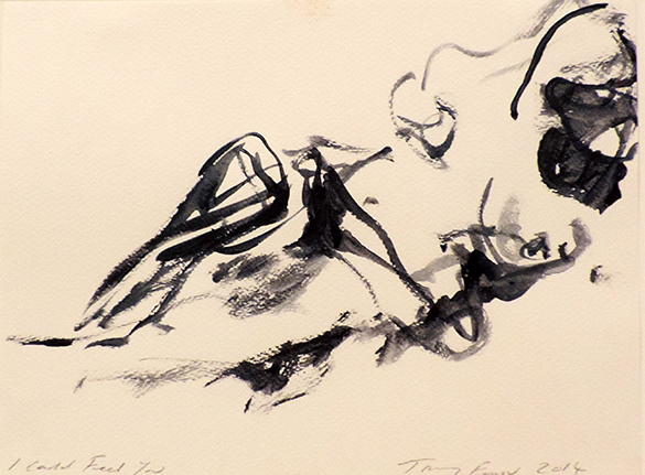 Tracey Emin 2