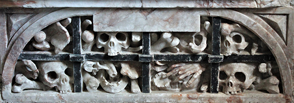 Death and Alabaster 7