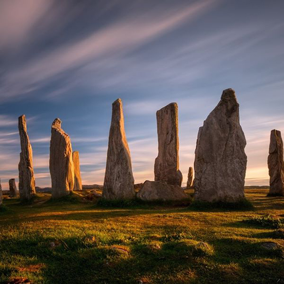 The Standing Stones of Callanish 3
