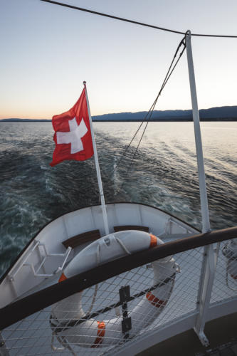 Nautical Elegance from the Belle Epoque 29