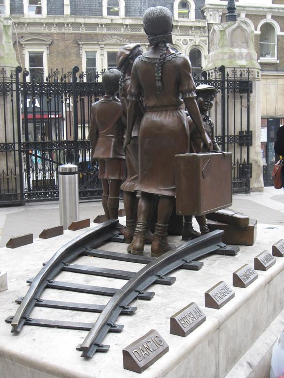 Kindertransport 3