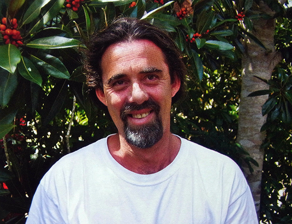 David Stacey 9