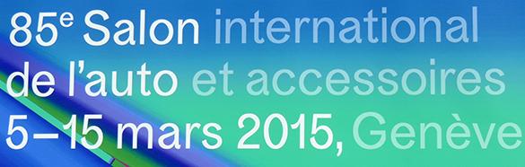 Geneva International Motor Show 1