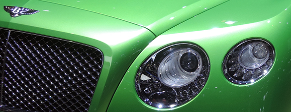 Geneva International Motor Show 8