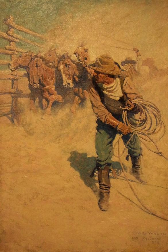 Western Art 1