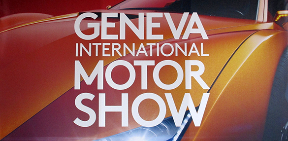 Geneva International Motor Show 11