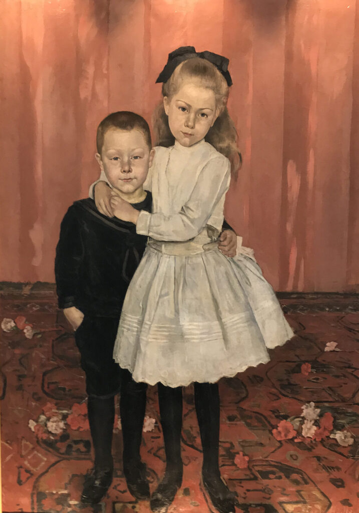 Children in Swiss art 4