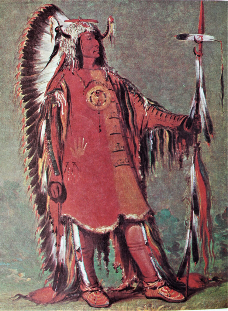 George Catlin and Karl Bodmer 3