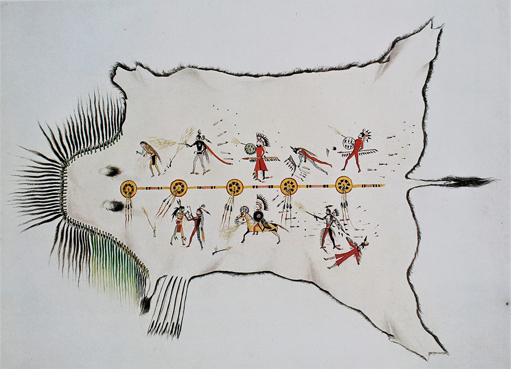 George Catlin and Karl Bodmer 5