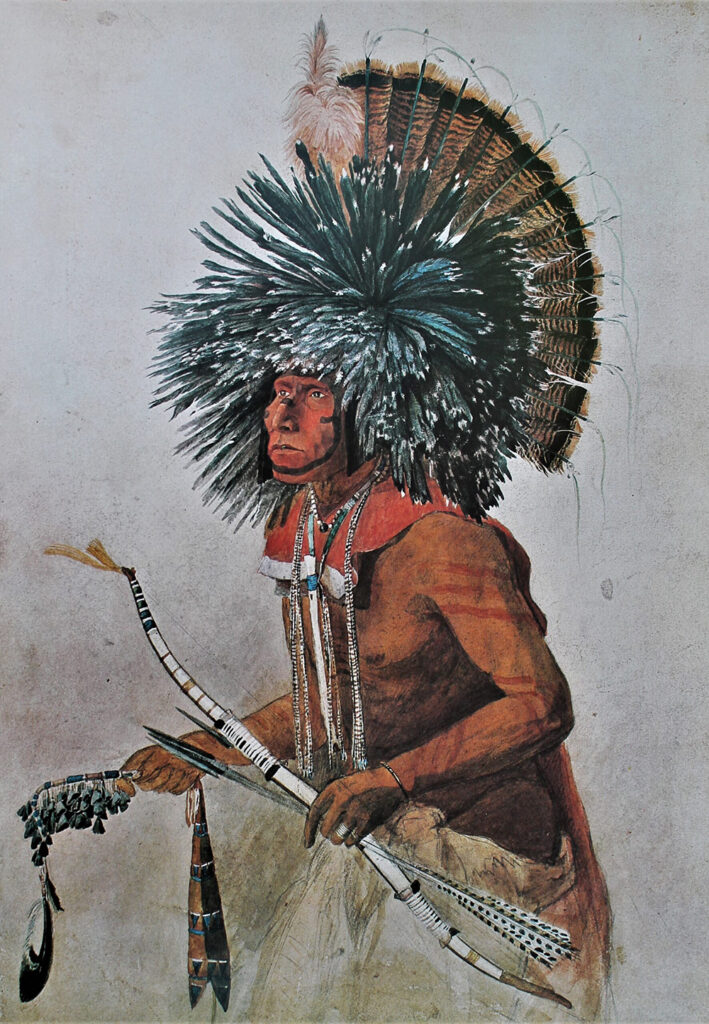 George Catlin and Karl Bodmer 7